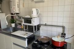 302-キッチン設備